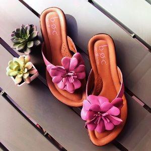 Born Concept (B.O.C) Flower Sandals